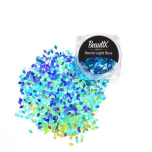 Beautix Romb Light Blu