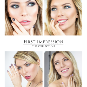 BeautiX First Impression